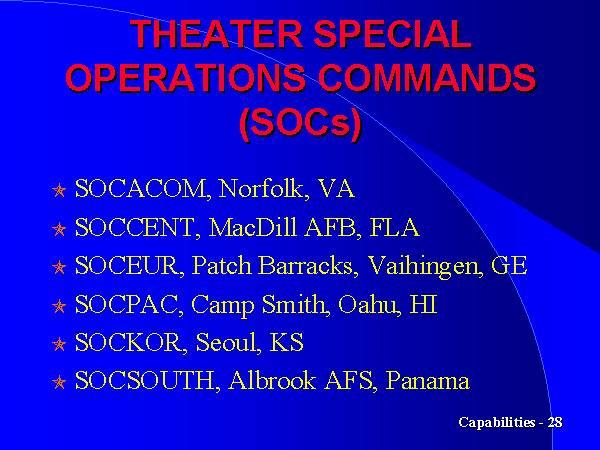 patch barracks theater