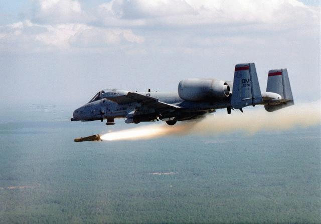 الرصاصة الصاعقة  A-10 Thunderbolt A-10-0000000b