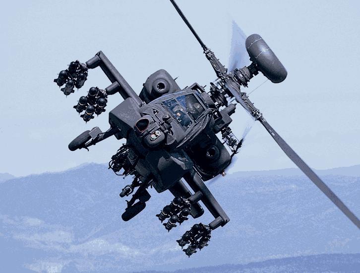 Resultado de imagen para AH-64 Apache helicopter
