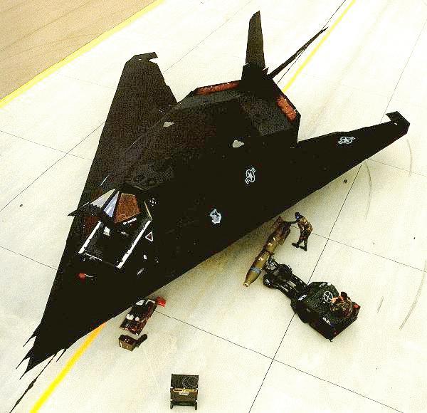 F 117 Nighthawk F-117A Nighthawk - Mil...