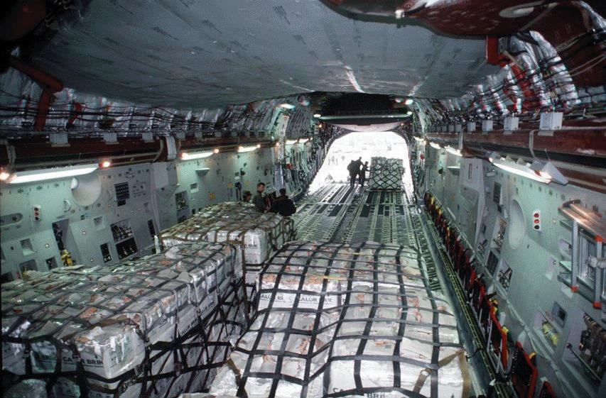 C 17 Globemaster Iii Military Aircraft