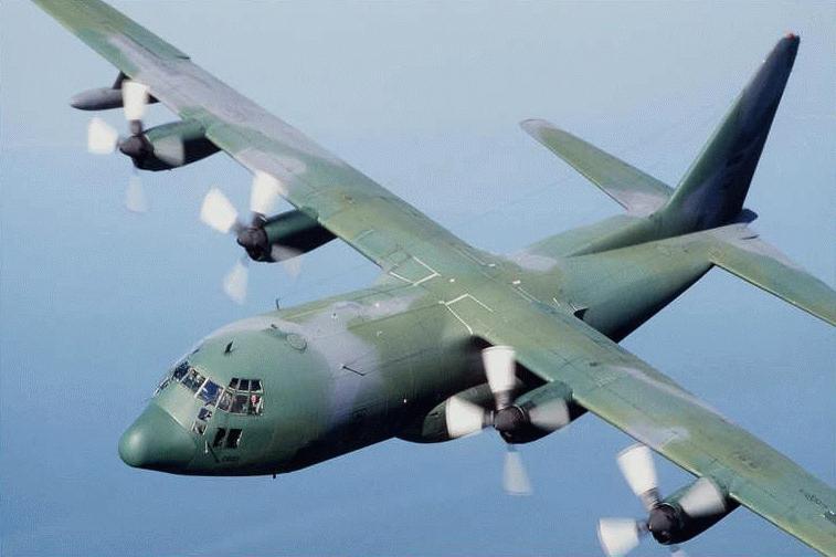Resultado de imagen para c-130 hercules aircraft