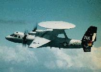 طائرات الاستطلاع و الانذار المبكر Hawkeye 2000 E-2-air4-s