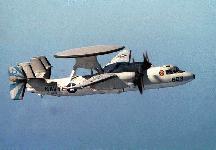طائرات الاستطلاع و الانذار المبكر Hawkeye 2000 E-2c-dvic205-s