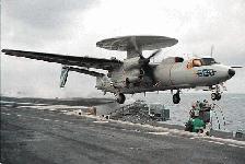 طائرات الاستطلاع و الانذار المبكر Hawkeye 2000 E-2c-hawk2-s