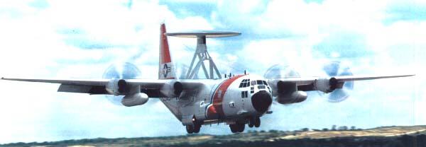 Avions AEW&C Ec_130