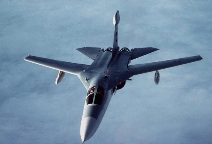 F 111 Military Aircraft