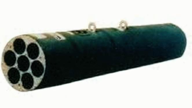 Lau 61c A Rocket Launcher
