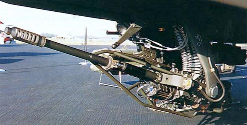 m230 automatic gun