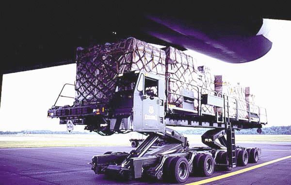 60k Tunner Material Handling Equipment  Mhe