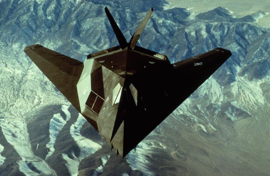 f 117a nighthawk military aircraft rh fas org