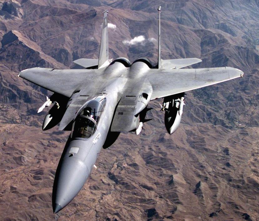 Quel est votre avion préféré ? F-15c-981230-F-6082P-003