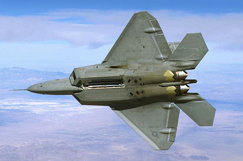 Ac Unit Prices >> F-22 Raptor - Military Aircraft