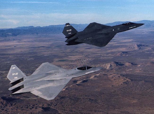 شامل.....طائرات الجيل الخامس - صفحة 2 F-23-EC94-42454-3