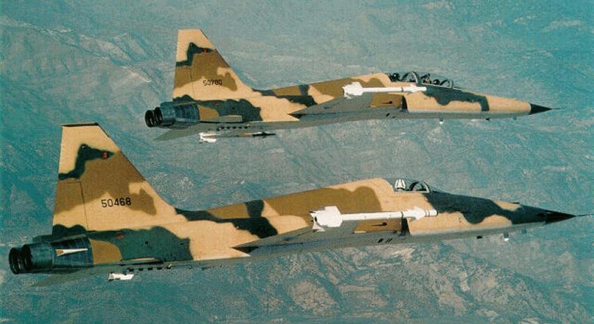 معلومات وصور القوة الجوية السعودية الملكية القوات الجوية