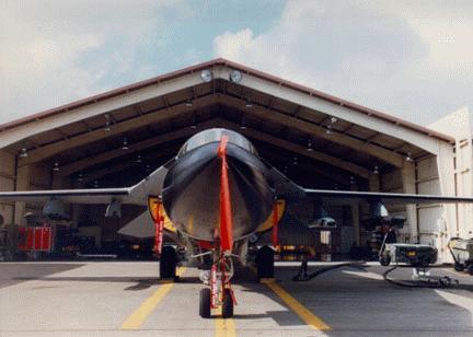 القاذفة التكتيكية الامريكية القوية جدا F-111 طائرة جبارة بكل المقاييس Frnt1