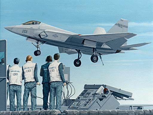 F 35 Military Aircraft