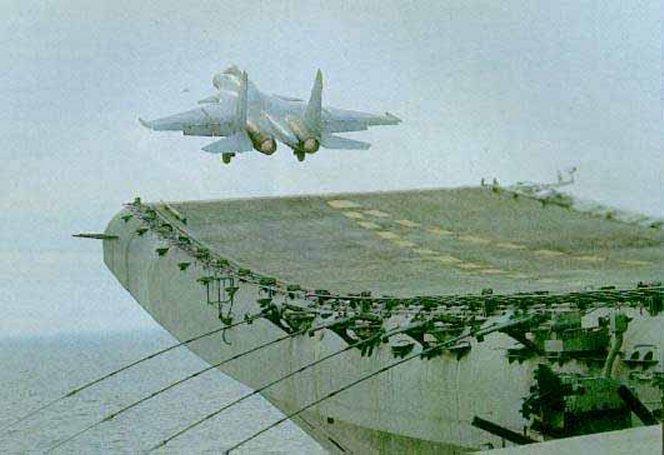 موسوعة الطائرات الروسية A1143-kuzn5
