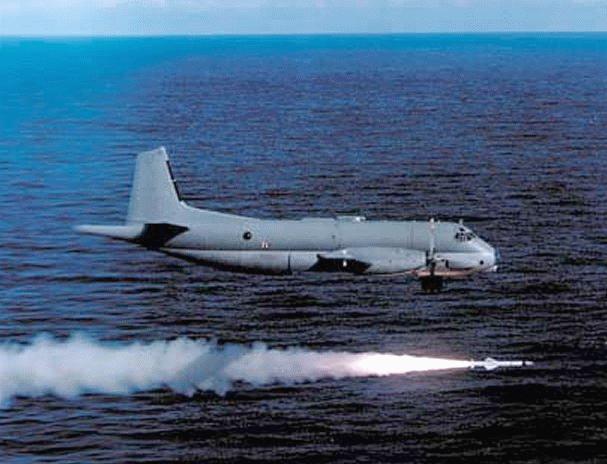 Br 1150 Atlantique