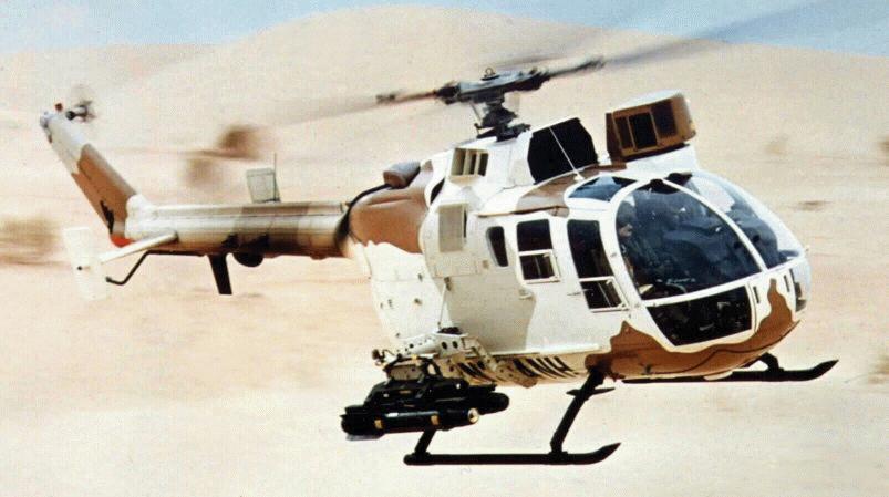 PAH-1 BO 105 (MBB)