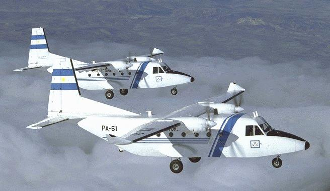 Military Vehicles For Sale >> AVIOCAR C-212 (CASA)