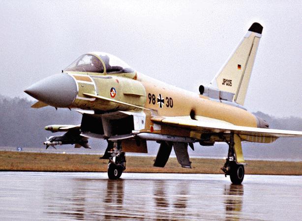 Efa 2000 Eurofighter