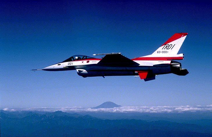 جيش الدفاع الياباني F2-062b