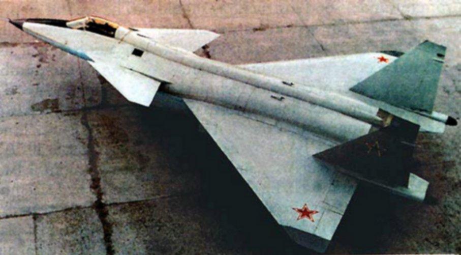 Mig 35 1 42 Multifunctional Fighter Mfi