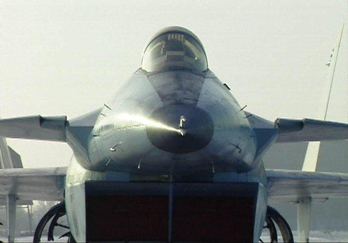 Nga sẽ khôi phục tiêm kích MiG-1.44 để đấu với F-22 Mỹ?