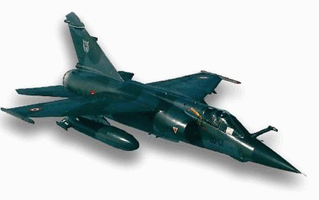Mirage F1 Dassault Breguet