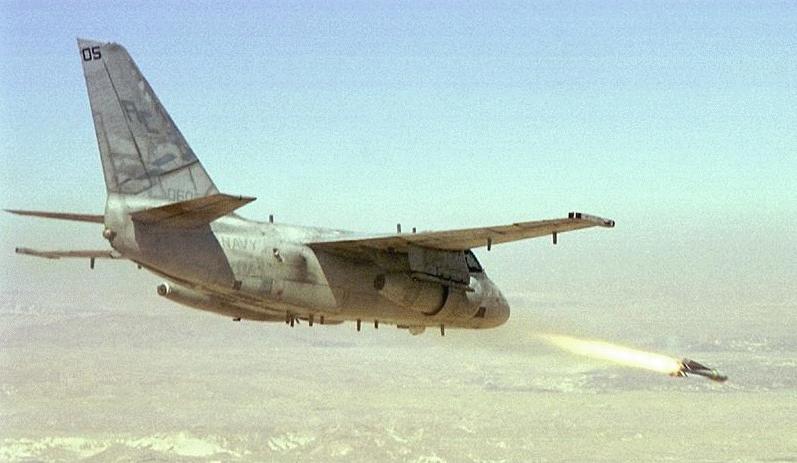 S 3b Viking Military Aircraft