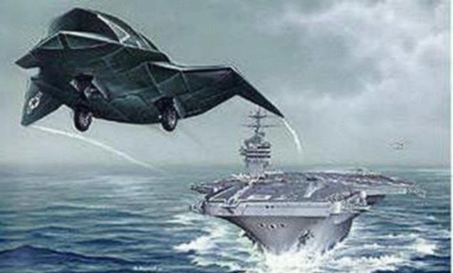 unmanned combat air vehicle  ucav