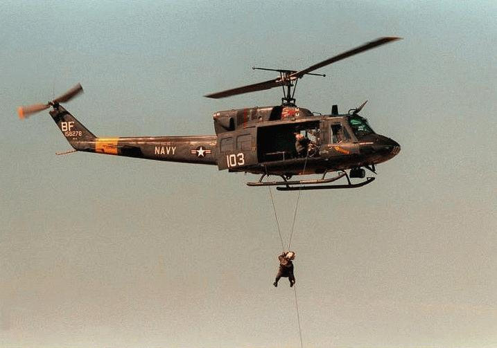 Uh 1 Elicottero : Uh huey helicopter military aircraft