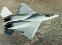 Chasseur Valkyries et modéles réel. Yf-23-desert-s