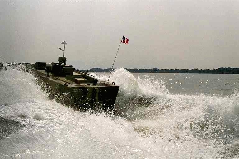 Advanced Amphibious Assault Vehicle
