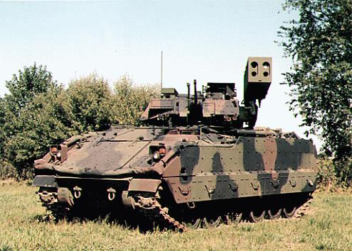 Pictures of M6 Linebacker