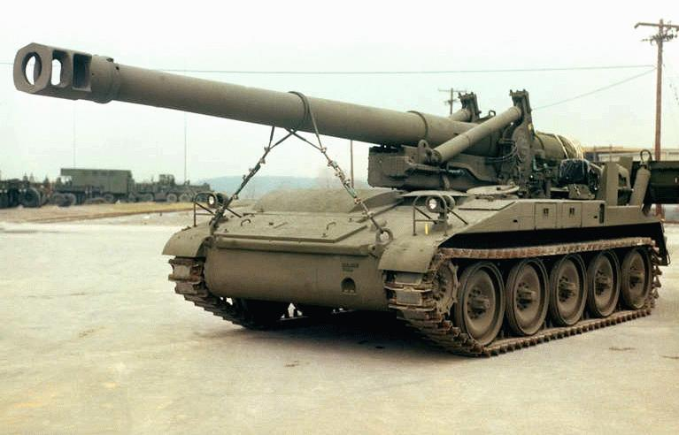 120mm conway tank, also an auto loader