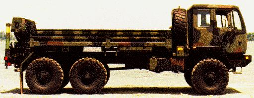 M1084 Standard Cargo Truck