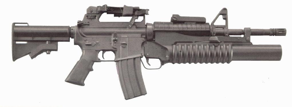 M4a1 M4comp-l