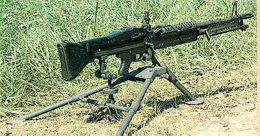 m60e3 7 62mm machine gun