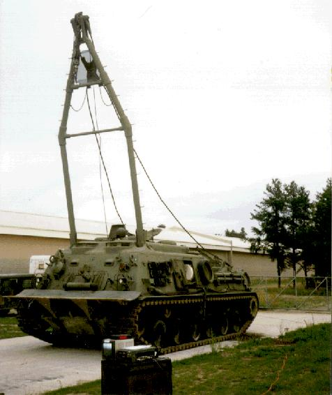 M88 hercules recovery vehicle m88a1 reheart Images
