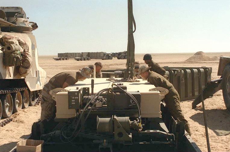 mk154 mine clearance launcher