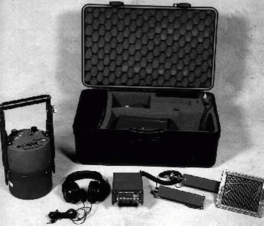 Radiac Set AN/PDR-77