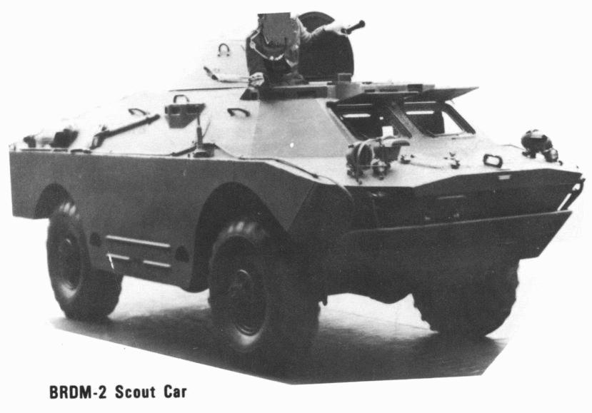 brdm 2 btr 40p 2 armored vehicles