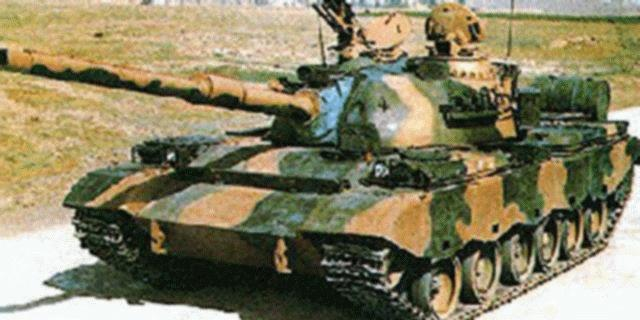 Type 80Specifications