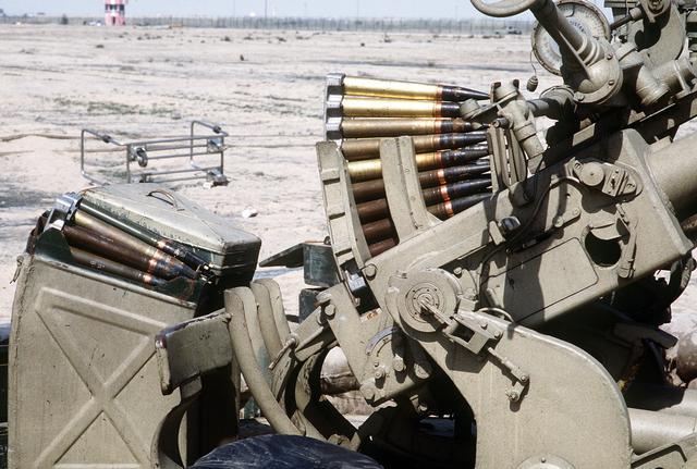 M1939 / Type 55 37mm automatic antiaircraft gun