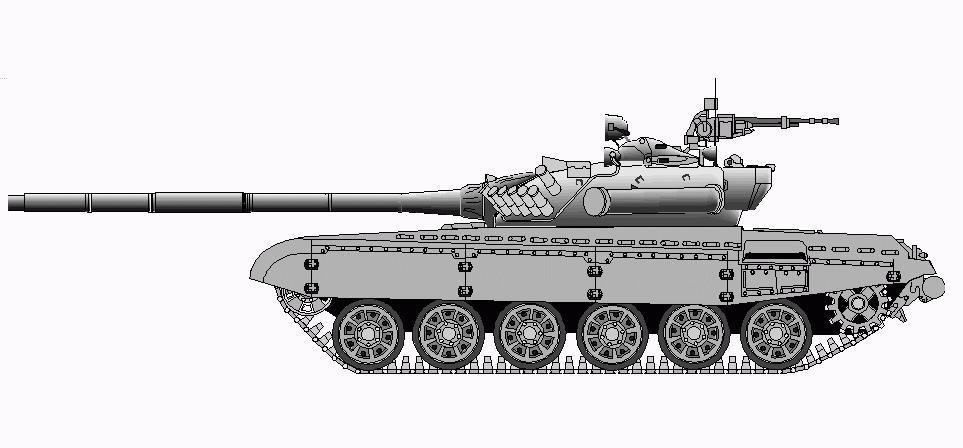 مسابقة الأسئلة العسكرية 2013. إدخل و فوز بجوائز! T-72