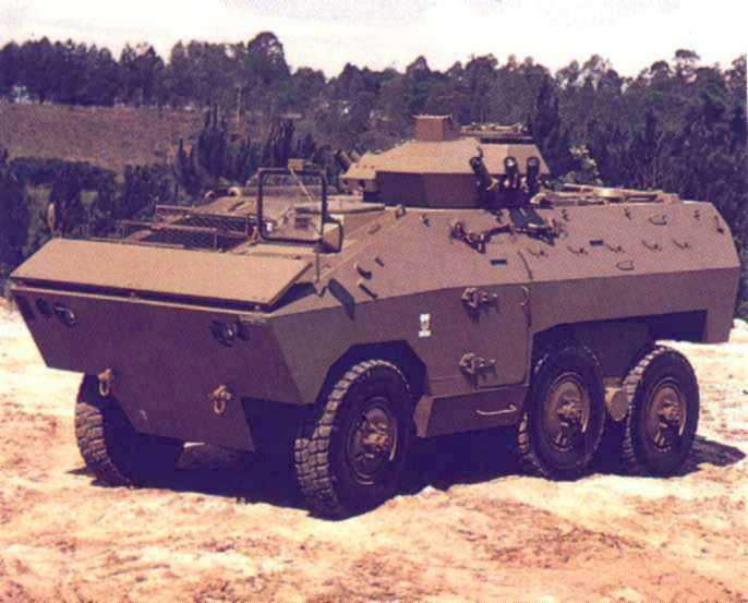 موسوعة الجيوش العربية(الجيش الليبي) Urutu_1