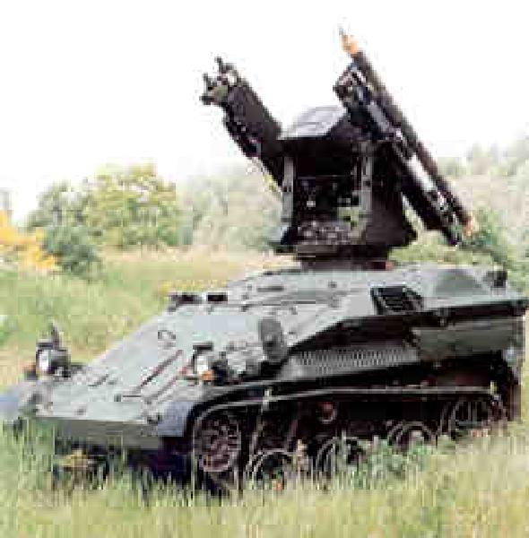 Military Vehicles For Sale >> Weapon carrier weasel 1 MK/TOW Waffentrger Wiesel 1 MK/TOW