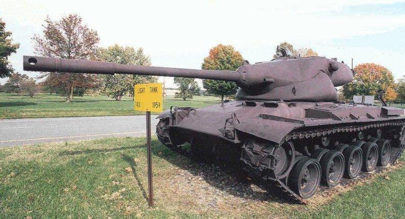 Объект 640 является танком четвертого послевоенного поколения (по отечественной классификации)